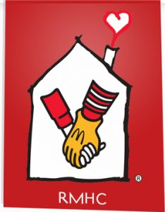 We Support RMHC