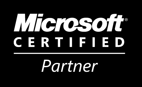 A Certified Microsoft Partner